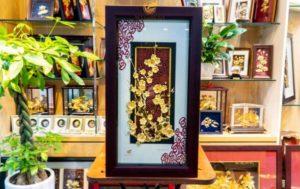 Cây mai vàng – Quà tặng Tết cho đối tượng đặc biệt